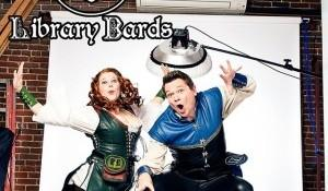 Library Bards